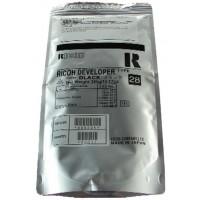 Ricoh 888224, Developer Black, 2015, 2016, MP1500, 1600, 2000- Original