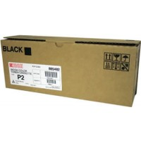 Ricoh 888235 Toner Cartridge HC Black, Type P2,  2228C, 2232C, 2238C - Genuine