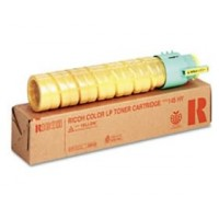 Ricoh 888313, Toner Cartridge HC Yellow, Type 245, SP C410, 411, 420- Original