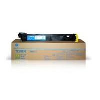 Konica Minolta TN312Y, Toner Cartridge HC Yellow, C300, C352- Original