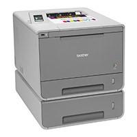 Brother HL-L9200CDWT, A4 Colour Laser Printer