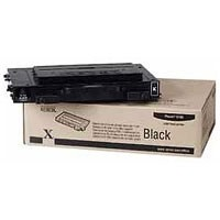 Xerox 106R00679, Toner Cartridge- Black, Phaser 6100- Original