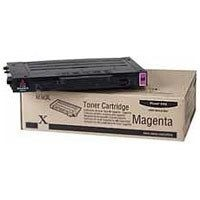 Xerox 106R00677, Toner Cartridge Magenta, Phaser 6100- Original