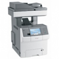 X736DE A4 Colour Laser Multifunction