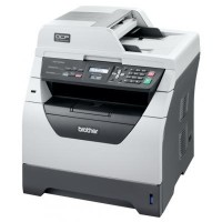 Brother DCP-8070D Multifunction Laser Printer