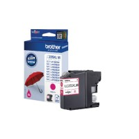 Brother LC225XLM, Ink Cartridge HC Magenta, DCP-J4120, MFC-J4420, J4620, J4625- Original