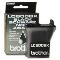 Brother LC600BK, Toner Cartridge Black, MFC-580, 890, 3200, 5100- Original
