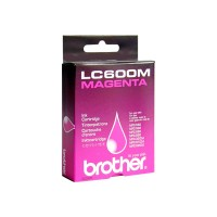 Brother LC600M, Toner Cartridge Magenta, MFC-580, 890, 3200, 5100- Original