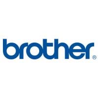 Brother LM3016001, Lower Fuser Pressure Roller, HL 6050 - Genuine