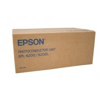 Epson C13S051099, Photoconductor Unit, EPL-6200- Original