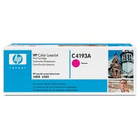 HP, C4193A, Toner Cartridge- Magenta, Laserjet 4500, 4550- Original