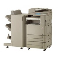 Canon iR Advance C5255, Colour Laser Multifunctional Printer