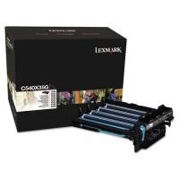 Lexmark, C540X35G, Photo Conductor Unit, C540, C543, C544, C546- Original