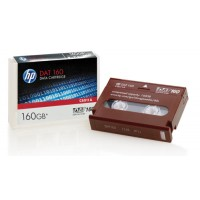 HP C8011A, DAT160 Data Cartridge 80/160GB