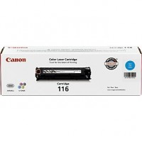 Canon 1979B001AA Toner Cartridge Cyan, Color ImageCLASS MF8050cn, MF8080Cw, LBP5050-Genuine