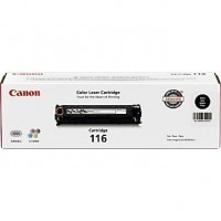 Canon 1980B001AA Toner Cartridge Black, Color ImageCLASS MF8050cn, MF8080Cw, LBP5050-Genuine