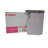 Canon 1431A002AA, Toner Cartridge Magenta, CLC200, CLC300- Original