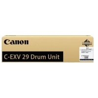 Canon 2778B003BA, Drum Unit Black, IR C5030, C5035, C5235i, C5240i, C-EXV29- Original