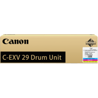 Canon 2779B003BA, Drum Units Color, IR C5030, C5035, C5235, C5240, C-EXV29- Original