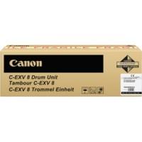 Canon 7625A002AC, Drum- Black, CLC2620, 3200, iRC2620, 3200- Genuine
