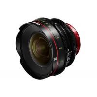 Canon CN-E14mm T3.1 LF Lens