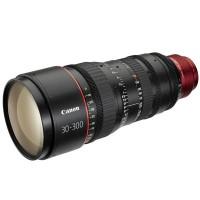 Canon CN-E30-300mm T2.95-3.7 LS Lens