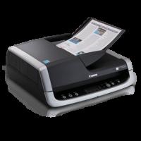 Canon DR-2020U Document Scanner