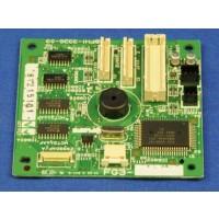 Canon FG3-3965-000, Control Panel CPU PCB Assembly, IR5570, IR6570- Original