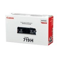 Canon 3480B002AA, Toner Cartridge HC Black, LBP6300, 6650, MF5840, 5880- Original