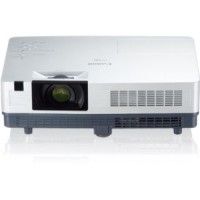 Canon LV-7292S LCD Projector - 720p - HDTV - 4:3