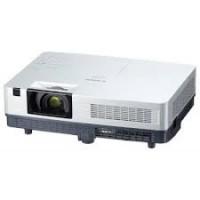 Canon LV-7297M LCD Projector - 720p - HDTV - 4:3