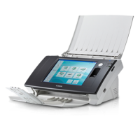 Canon ScanFront 300/300P Document Scanner