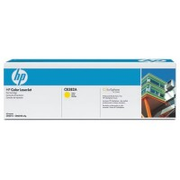 HP CB382A, Toner Cartridge- Yellow, CP6015, CM6030, CM6040- Original