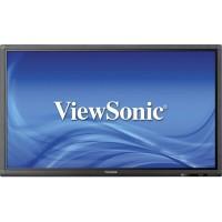 "ViewSonic, CDE6552-TL, 64.5"" Interactive LED Display"
