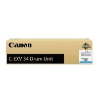 Canon 3787B003BA, Drum Unit Cyan, IR C2220L, C2025i, C2230i- Original