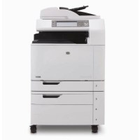 HP LaserJet CM6030, Laser Multifunction Printer