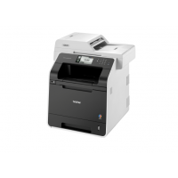 Brother DCP-L8450CDW, A4 Colour Laser Printer