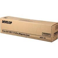 Develop A0XV1TD, Drum Unit Color, INEO +220, +280, +360- Original