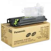Panasonic DQ-TU18B, Toner Cartridge Black, DP2000, DP2500, DP3000- Original