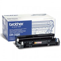 Brother DR3200, Imaging Drum, DCP8070, 8085, HL5340, 5350,  MFC8370, 8380- Genuine