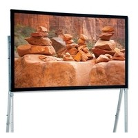Draper Group Ltd DR-241181 UFS Front VA Projection Screen
