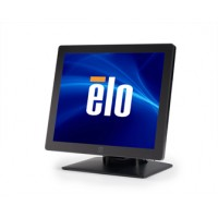 Elo TouchSystems 1717L, 17-inch AccuTouch Desktop Touchmonitor- E433551, E650075