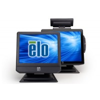 Elo TouchSystems B2 Rev.B, 15-inch iTouch Plus All-in-One Desktop Touchcomputers- E623500