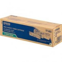Epson C13S050556, Toner Cartridge HC Cyan, C1600, CX16- Original