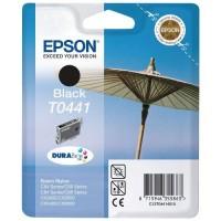 Epson C13T04414010, Ink Cartridge Black, C64, C66, CX3650, CX4600- Original