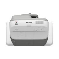 Epson EB455Wi Interactive Projector