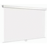 Euroscreen C240 Connect Manual Projection Screen