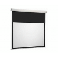 Euroscreen MD3024-V-UK Diplomat Electric Projection Screen