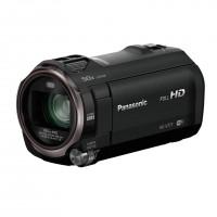 Panasonic, HC-V777 EG-K, Camcorder Black