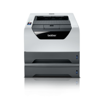 Brother HL5350DNLT Laser Printer